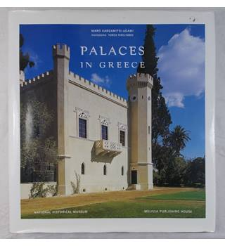 Palaces in Greece