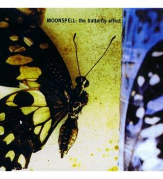 The Butterfly Effect (CD album) Moonspell