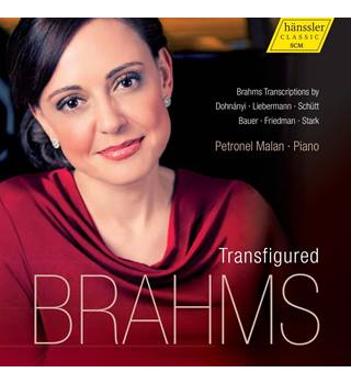 Transfigured Brahms