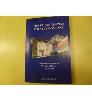 The Kelvin Players Theatre Company