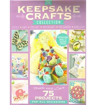 The Keepsake Crafts Collection