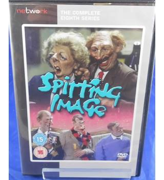 SPITTING IMAGE: THE COMPLETE EIGHTH SERIES 15