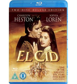 El Cid (Two Disc Deluxe Edition) U