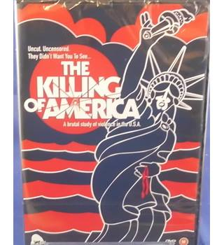 THE KILLING OF AMERICA 18
