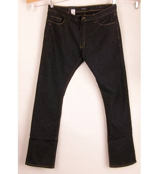 "BNWOT M&S Marks & Spencer - Size: 38"" - Black - Jeans"
