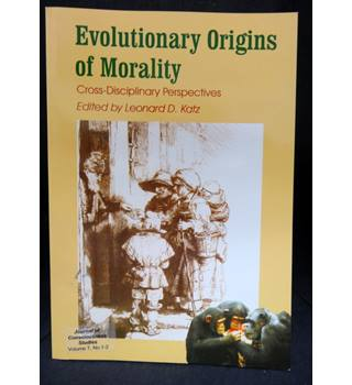 Evolutionary Origins of Morality