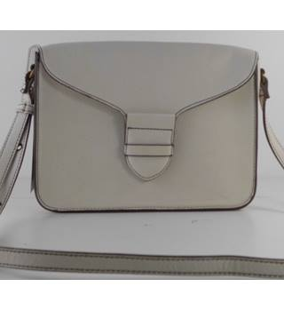 Marks & Spencer Cream Shoulder Bag