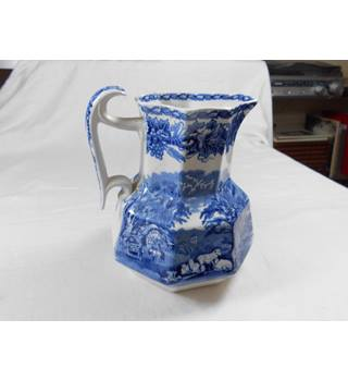 British Scenery Booths Jug / Pitcher