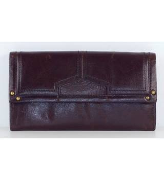 Marks & Spencer Collection Brown Purse / Wallet