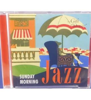 Sunday Morning Jazz - various