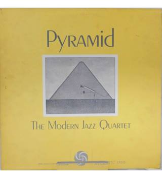 Pyramid / The Modern Jazz Quartet / 1325