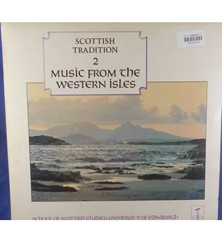 Music From The Western Isles  - Various - TNGM 110