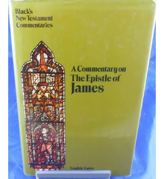 A Commentary on The Epistle of James