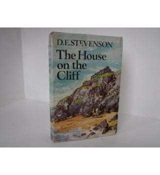 The House on the Cliff  1st edition