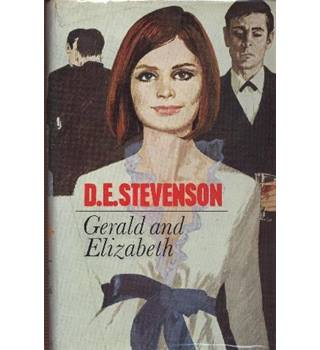Gerald and Elizabeth 1st edition