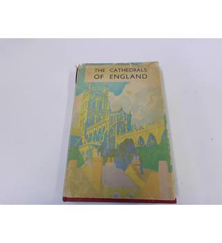 The Cathedrals of England