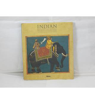 Indian Miniatures and Paintings from the 16th to the 19th Century, The Collection of Howard Hodgkin publ Electa 1997 illustrated