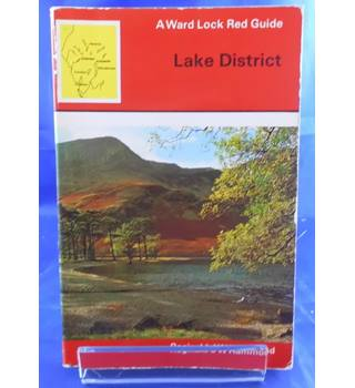 A Ward Lock Red Guide: The Lake District