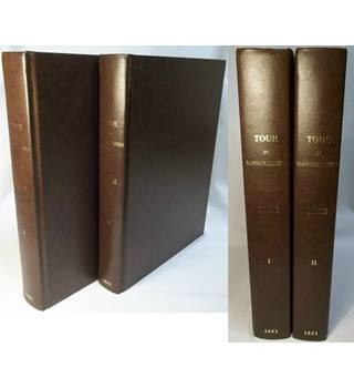 An Historical Tour in Monmouthshire: 2 Volumes