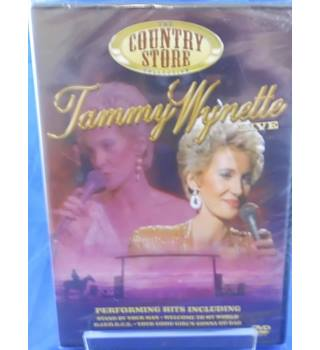 THE COUNTRY STORE COLLECTION TAMMY WYNETTE