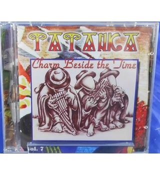 Tatanka - Charm Beside the Time Tatanka