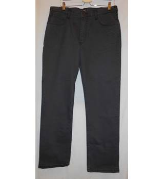 Lee - Size: 36 - Black - Jeans
