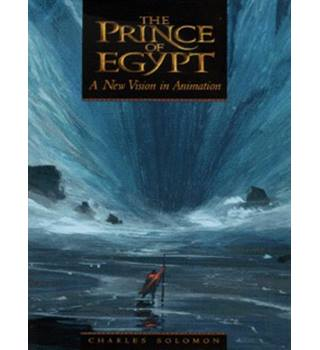 The Prince of Egypt: A New Vision in Animation