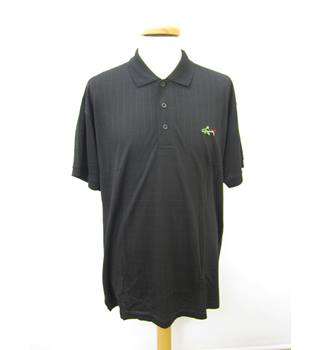 BNWT Greg Norman - Size: XL - Black - Polo shirt