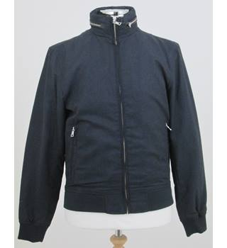 NWOT M&S Collection - Size S - Navy Blue Jacket