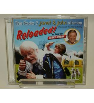 The Radio 2 Janet & John Stories Reloaded!