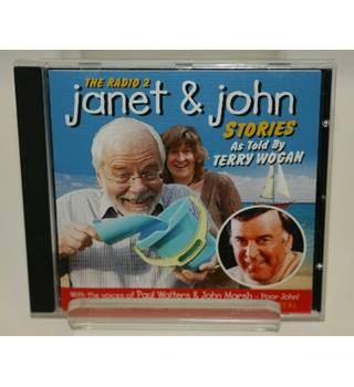The Radio 2 Janet And John Stories