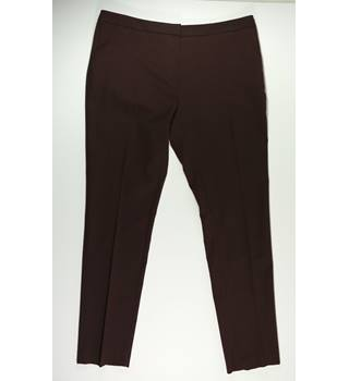 BNWT Phase Eight - Size: 14 - Red - Trousers