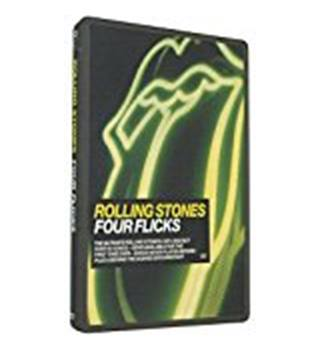 Rolling Stones four flicks E