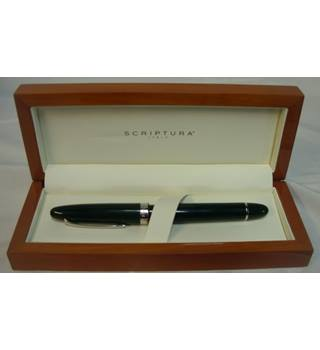 BNIB Scriptura (tm) Italy (Marks and Spencers) Pen