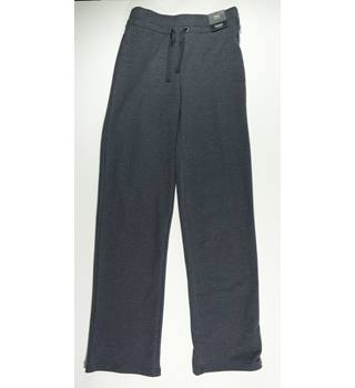 NWOT M&S Marks & Spencer - Size: 6 - Blue - Sweat pants