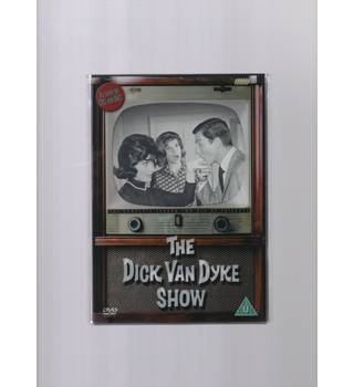 THE DICK VAN DYKE SHOW THE COMPLETE SEASON 2 U