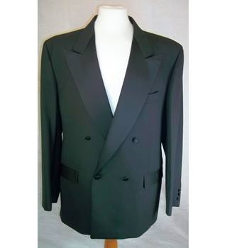 Pierre Cardin Black Tuxedo Jacket  and Trousers.  42 Reg. £80 .         Pierre Cardin - Size: M - Black