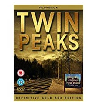 Twin Peaks definitive gold box edition 15
