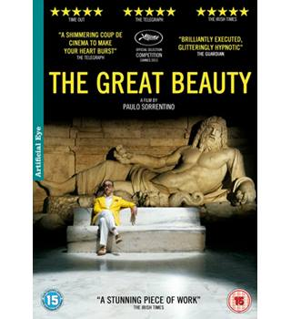 THE GREAT BEAUTY 15