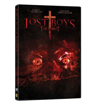 THE LOST BOYS 3 - THE THIRST 18