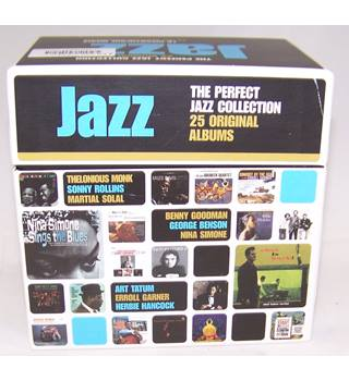 Jazz - The Perfect Jazz Collection