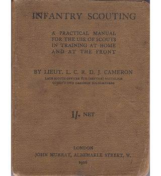 Infantry Scouting
