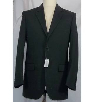 BNWT John Lewis-Size 36R-Charcoal-Tailored Jacket.