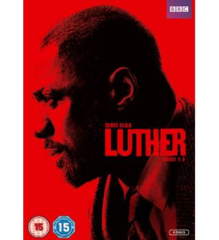 LUTHER SERIES 1-3 15