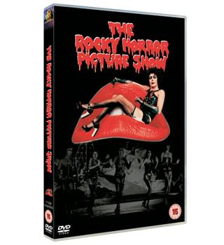 THE ROCKY HORROR PICTURE SHOW 15