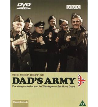 DAD'S ARMY THE VERY BEST OF U