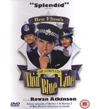 The Thin Blue Line - Complete Series [DVD] [1995] 15