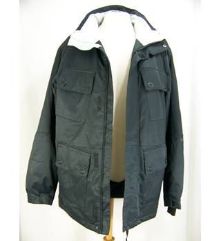 Firefly - Size: S - Black - Jacket for snow