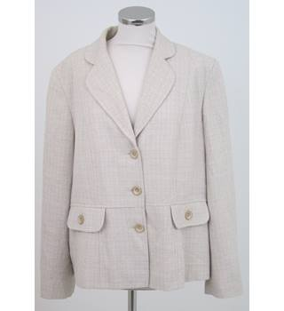 Yours - Size 22 - Beige Jacket