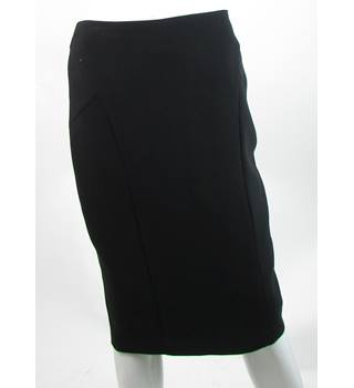 BNWT - Kenneth Cole for House of Fraser - Size: 8 - Black - Pencil skirt